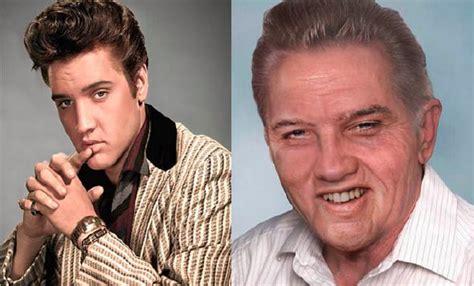 Like Like Bloated Is Now The Of Elvis by Of Elderly Homeless Identified As Elvis