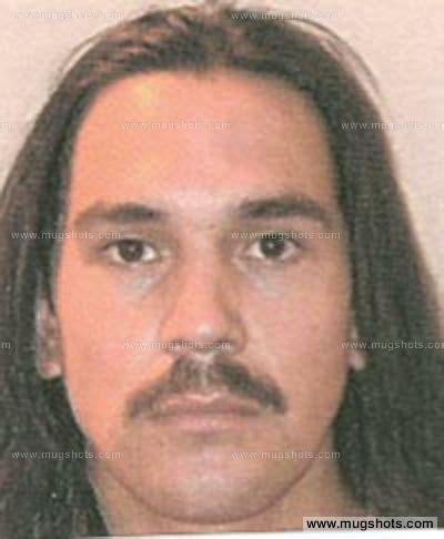 Modoc County Arrest Records Alan Bernard Flores Mugshot Alan Bernard Flores Arrest