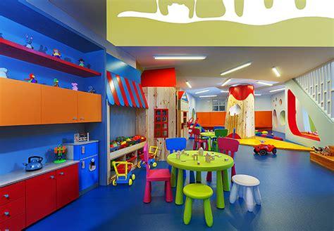 Toddler Room Floor Plan by Quot Bobiroupoli Quot Kindergarten On Behance