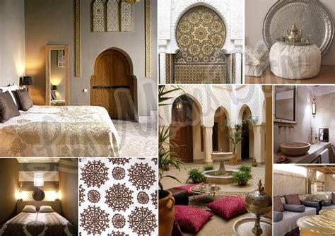 chambre style marocain envie d ailleurs les muses d 233 co