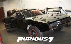 Dodge Challenger Fast And Furious Dodge Challenger 1970 Fast And Furious Autos Post