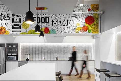 Kitchen And Lounge Design Combined 2017 Chicago S Coolest Offices Crain S Chicago Business