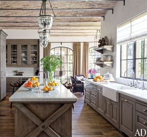 Farm Style Kitchen by Farm Style Kitchens Sa D 233 Cor Design