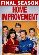 home improvement 1991 for rent on dvd dvd netflix