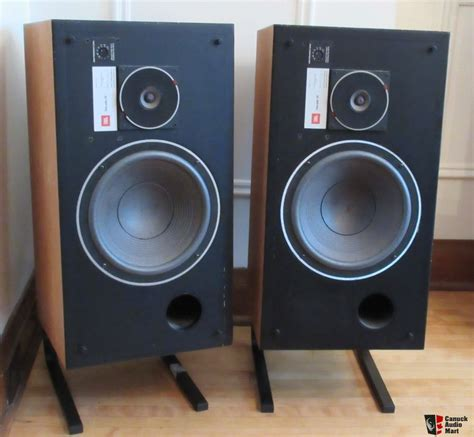 Speaker Jbl Decade vintage jbl decade l26 speakers photo 1192357 canuck audio mart