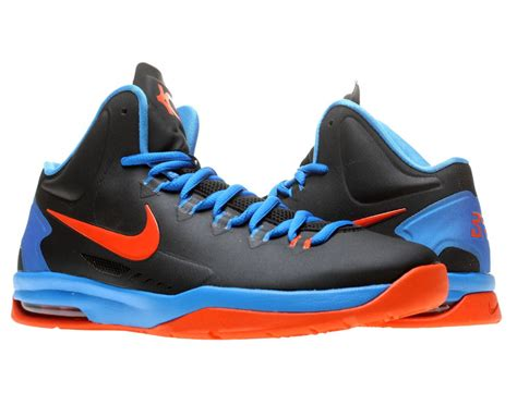 boys basketball shoe nike kd v gs boys basketball shoes 555641 002 black