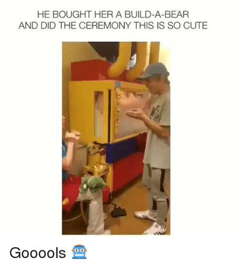 Build A Bear Meme - 25 best memes about bear bear memes