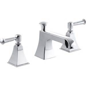 sale kohler k 454 4s cp memoirs polished chrome two handle