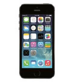 mobile hones apple iphone 5s 16gb grey mobile phone