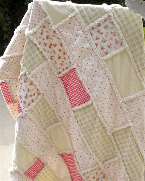 Rag Patchwork Quilt - 17 best images about quilting patterns on