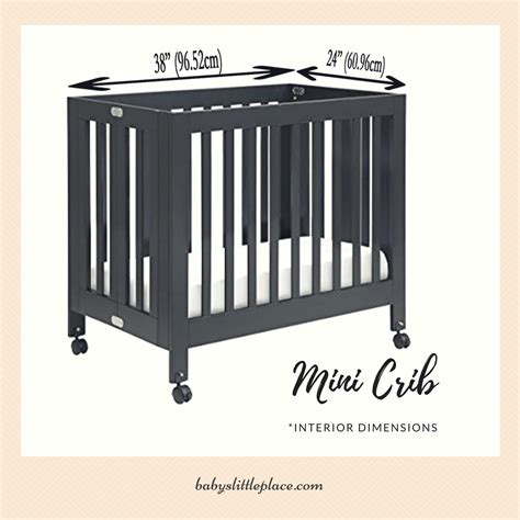 Different Types Of Baby Cribs Baby S Little Place Different Types Of Baby Cribs
