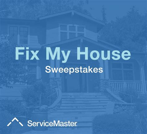 Home Depot 5000 Sweepstakes - fix my house sweepstakes win 5000 home depot gift card southern savers