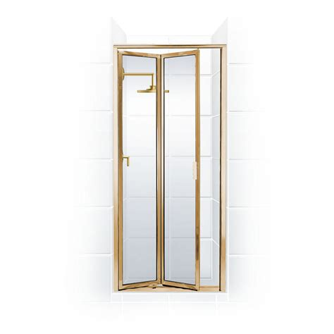 Folding Glass Shower Door Condition