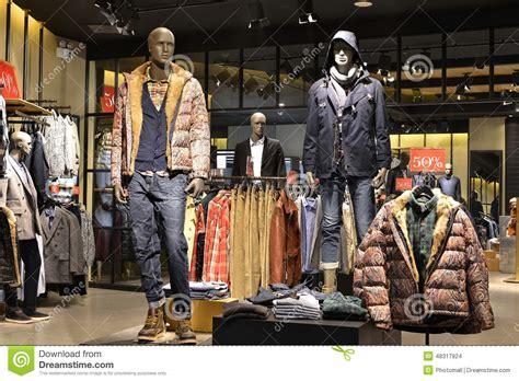 s clothing store stock photo image 48317924