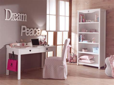 Accessoire Bureau Enfant - bureau enfant fille chambre emile au style so romantique