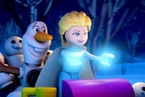 film frozen ramadhan frozen nothern lights hadiah disney untuk penggemar