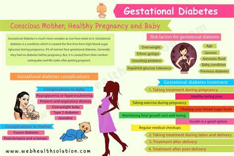 gestational diabetes   big tension  healthy eating