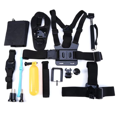 gopro sports buy accessories kit for gopro 14 in 1 kit sports