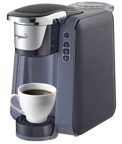 Office Keurig Single Cup Coffee Maker For Keurig K Cups By Mixpresso