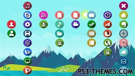 ps4 themes xmb ps3 themes 187 search results for quot ps4 quot 187 page 2