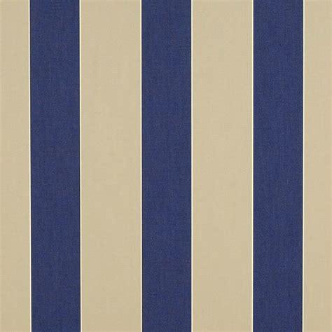 sunbrella awning stripe fabric mediterranean canvas block stripe 4921 0000 sunbrella fabric