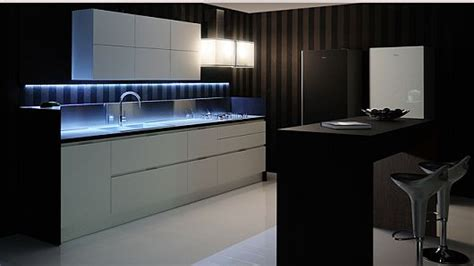 22 Ultra Stylish Kitchen Designs From Tecnocucina Ultra Modern Kitchen Cabinets