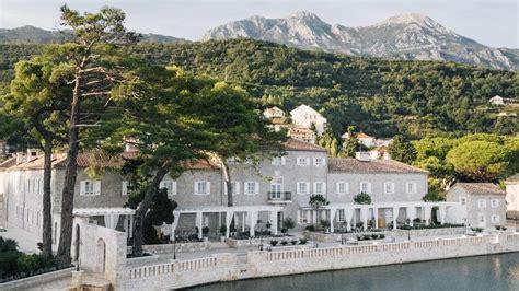 best hotels montenegro the 15 best luxury hotels in montenegro