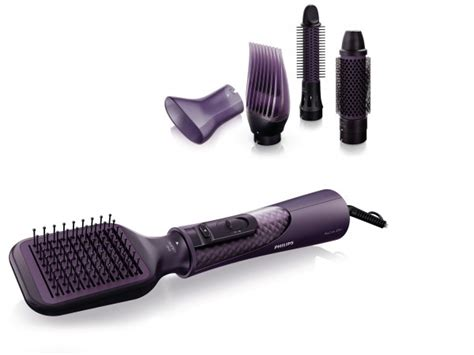 Philips Hair Dryer Vs Hair Dryer philips hp8656 procare airstyler brushes hair styler dryer dryers ebay