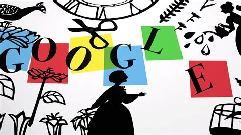 how to create animated doodle lotte reiniger doodle honors groundbreaking