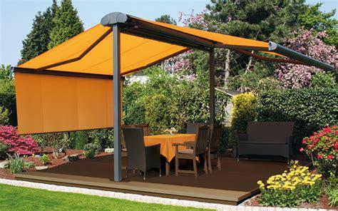tende per giardino markilux tende da sole a bracci pergole tende verticali
