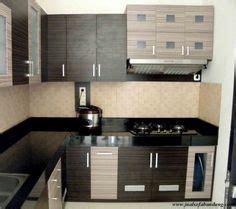 membuat kitchen set sendiri cara membuat kitchen set sendiri sederhana minimalis