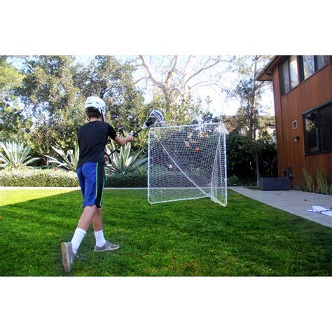 backyard lacrosse stx backyard lacrosse goal 28 images stx usa stx