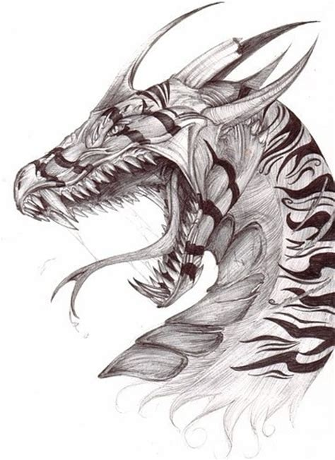 pen dragon tattoo 53 best images about ink drawings on pinterest antiques