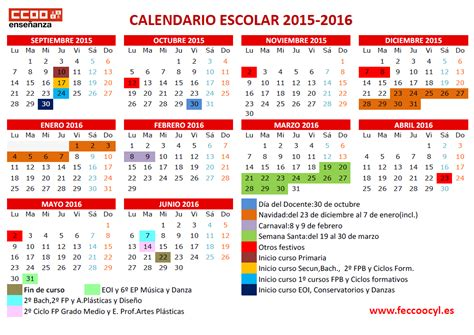 Calendario Escolar Sep 2015 16 Calendario Escolar 2015 2016 De La Sep Search Results