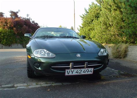 1997 jaguar xk8 1997 jaguar xk8 review top speed