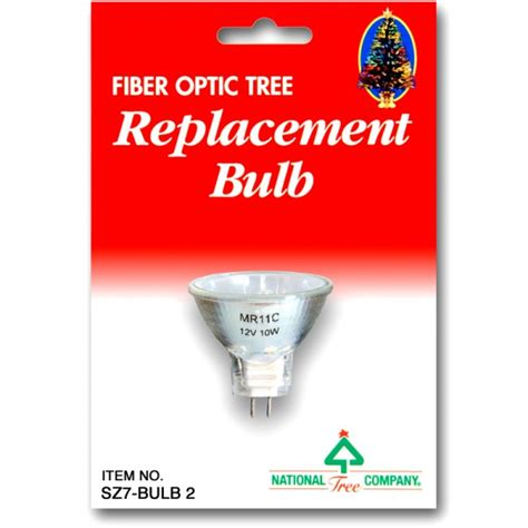 ntc replacement fiber optic bulb 12 volt 10 watt