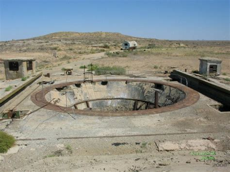 abandoned missile launch site russia