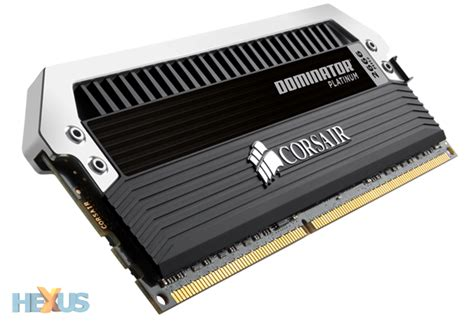 Ram Corsair Dominator Platinum Series corsair to launch 3ghz dominator platinum ddr3 memory
