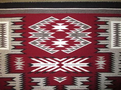 american rug designs pattern weaving by marilyn jim medium size navajo rug two grey
