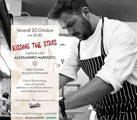 Alessandro Narducci The Alessandro Narducci Da Piccadilly