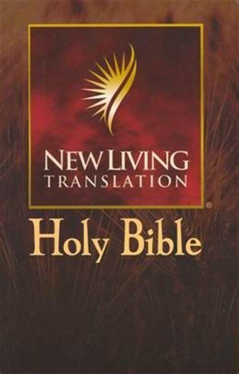 The Living Bible false bible s