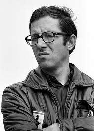 Mauro Forghieri e la 24 ore di Le Mans '67