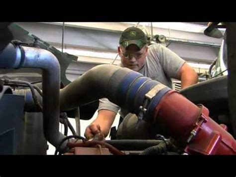 bus and truck and diesel engine mechanics jobs made real
