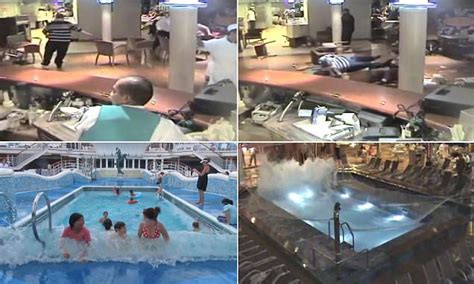 watch fresh off the boat online uk most terrifying cruise ship videos that could put you off