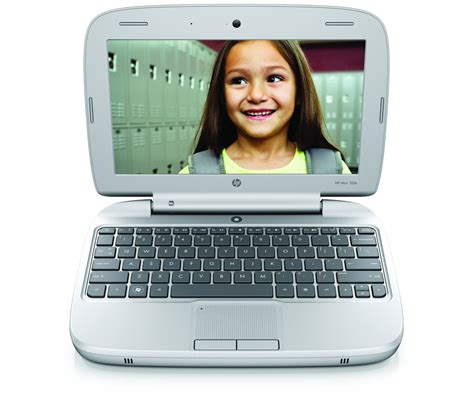 Hp Mini 2 hp mini 100e education edition targets classroom use slashgear