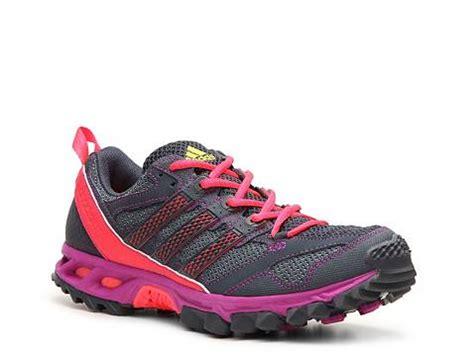adidas kanadia  trail running shoe womens dsw