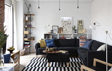 ikea apartment ideas decoraci 243 n de pisos peque 241 os apartamento peque 241 o pero con