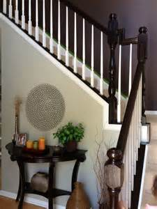 How To Restain Wood Banister My Honey Oak Stairs After General Finishes Gel Stain