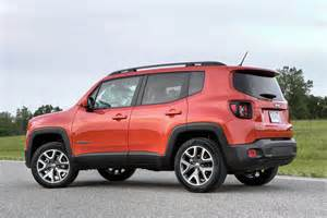 2016 jeep renegade review picture 666122 car review