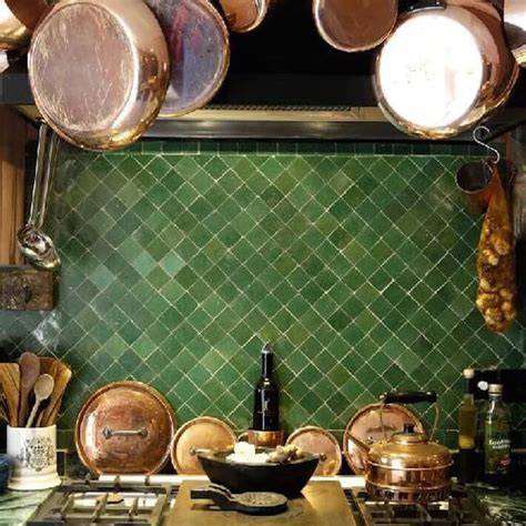 Moroccan Tiles Kitchen Backsplash How Moroccan Tile Can Totally Change Your Space Homejelly